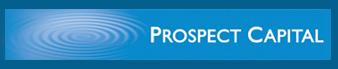 Prospect Capital Logo